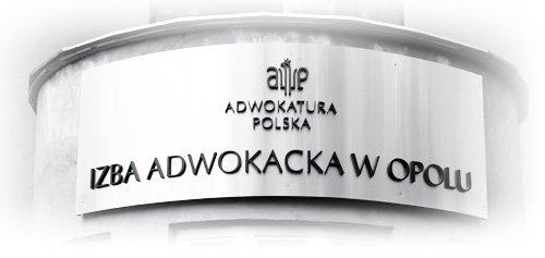 Izba Adwokacka w Opolu